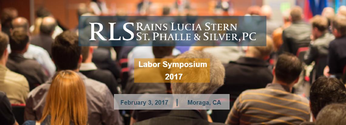 RLS Labor Symposium 2017 – Slider img