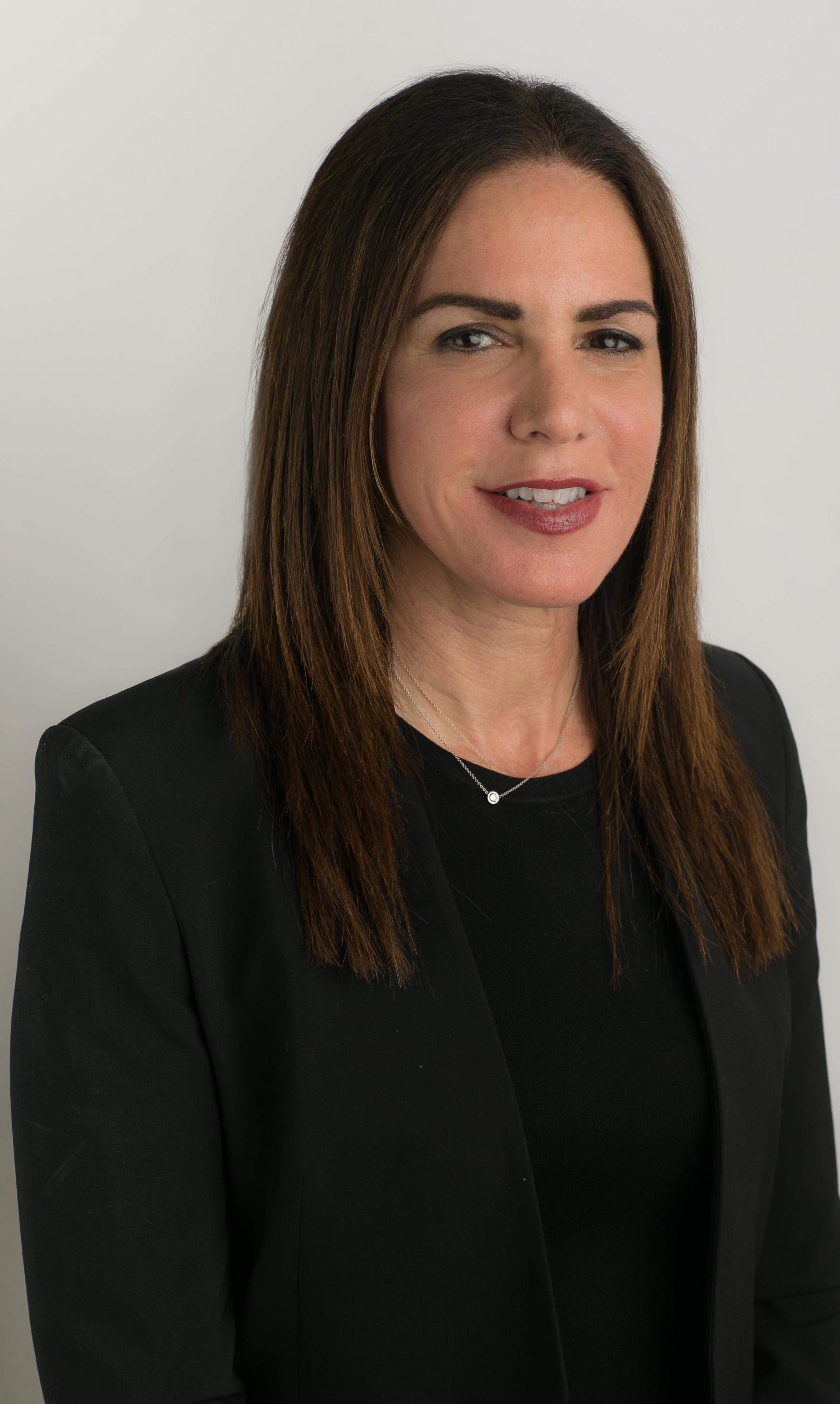 Elizabeth S Tourgeman