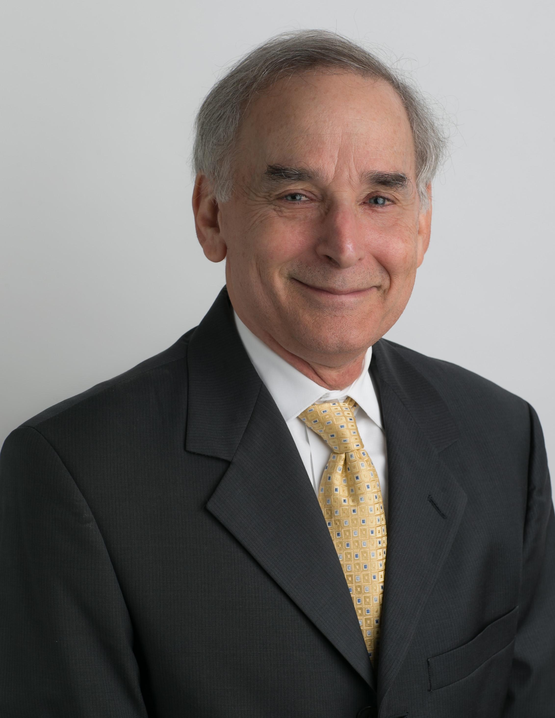 Richard Levine Bio