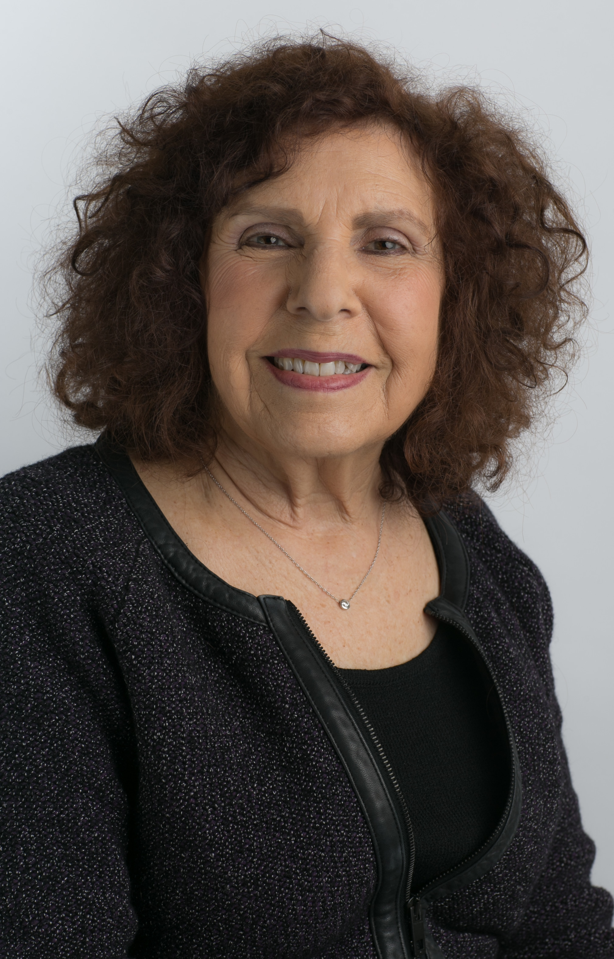Susan Silver Bio