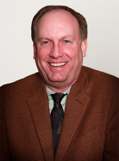 Rick Pattison