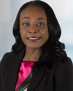 Maureen Okuwosa head shot picture