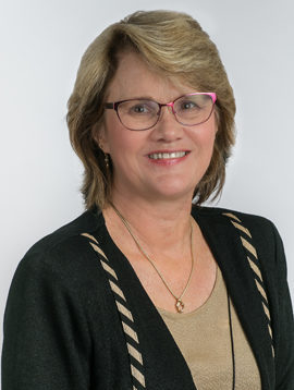 Kathy Rains