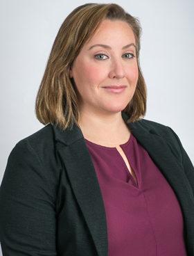 Sarah Burdick Bio Pic