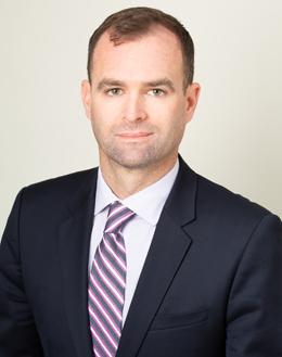 Brendan Gannon Bio Pic
