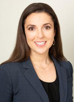 Laura Stornetta Bio Pic