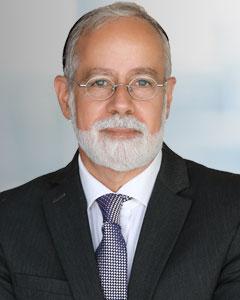 Michael Schwartz Team Page Portrait